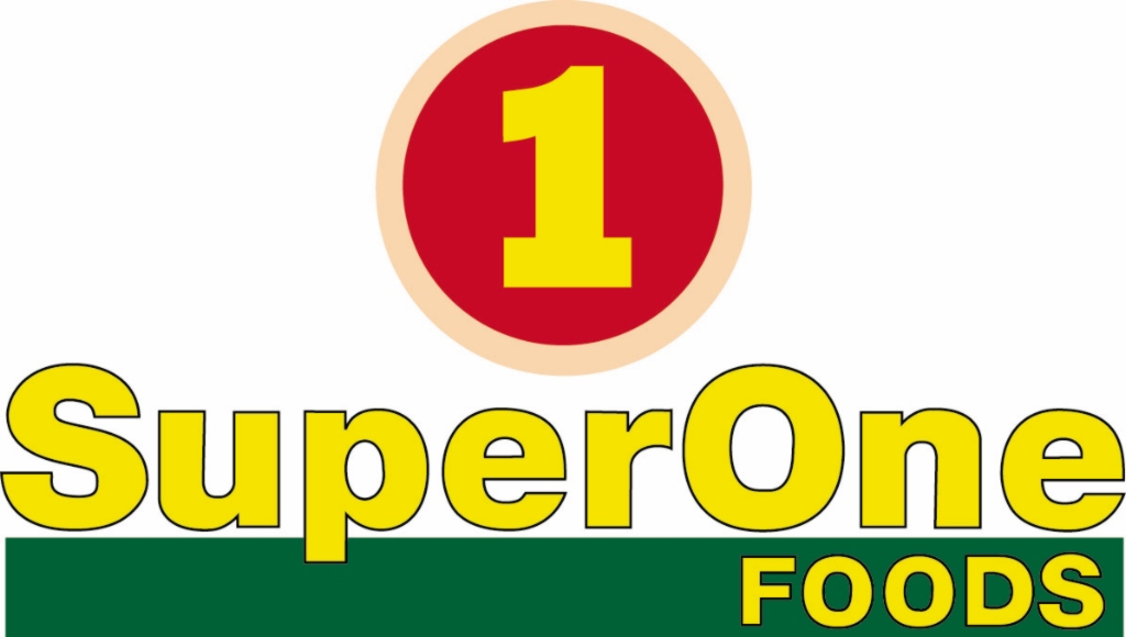 Super One Logo